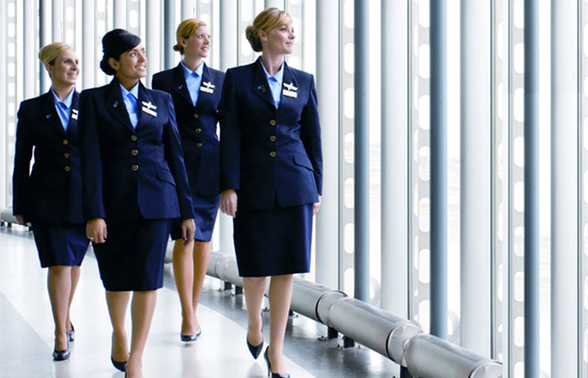 Cabin Crew Training and Courses