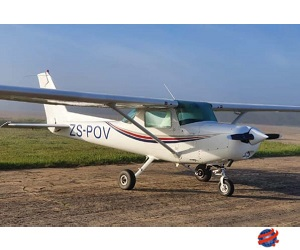 Piper Twin Commanche – PA30